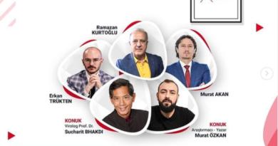 Sucharit Bhakdi Türkiye'yi Salladı!
